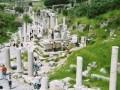 Легендарный Эфес как часть древнеримской истории