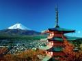 Побывайте в Японии хоть раз — это интересно!