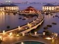 Стильный и современный отель в Ханое