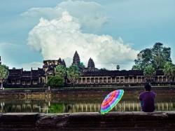 Безопасность туристов в Камбодже — спорный вопрос