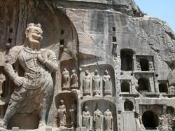 Пещеры Юнган как мировое наследие