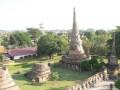 Аютия и Сукхотай — тайские исторические королевства
