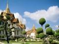 Бангкок – азиатский город ангелов