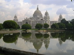 Калькутта город на востоке Индии