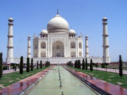 Дели — столица Индии