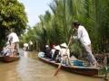 Дельта реки Меконг — рисовая житница