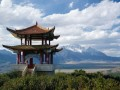 Китай и достопримечательности