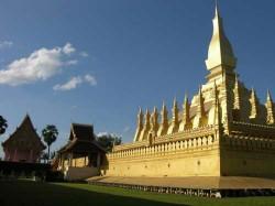 Лаос – достопримечательности