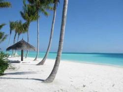 Мальдивы с другой стороны