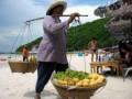 Плато Корат — Места кхмеров