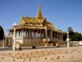 Пномпень — столица Камбоджи