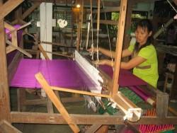 Как выбрать тайский шелк