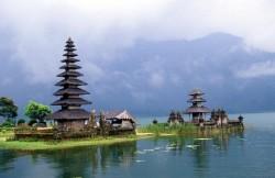 Табанан — корзина острова Бали