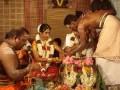 Тамильская свадьба