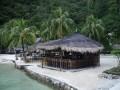 Западная часть острова Бали